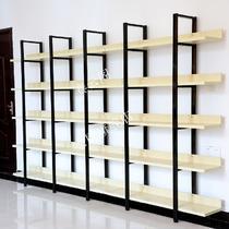 人造板刨花板/三聚氰胺板拆装多功能 展示柜