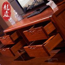 箱框结构榆木储藏简约现代 地柜