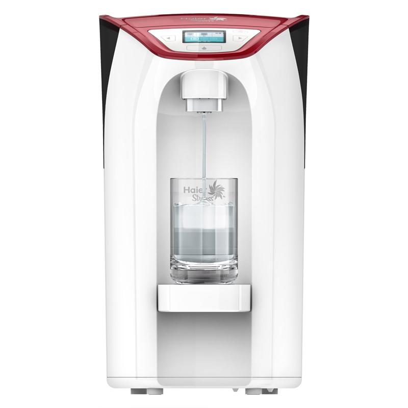 海尔 酒红 V3HR饮水机