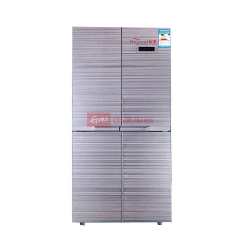 华美 BCD-418E冰箱