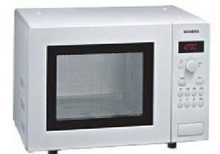 西门子 预售商品微波炉按门式透明全国联保有涂层机械式 微波炉