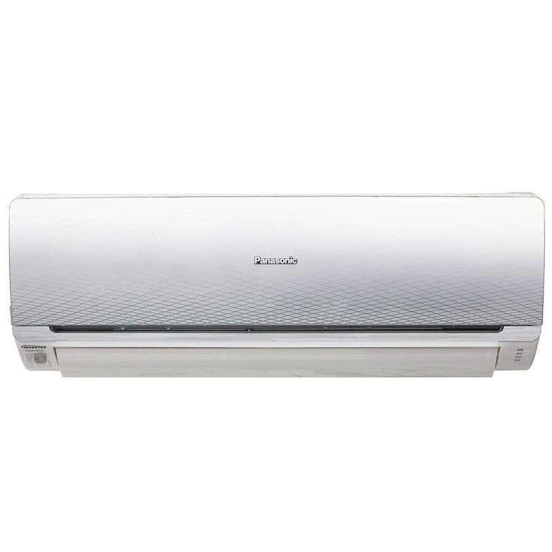 松下 银色冷暖二级壁挂式空调23分贝1匹22dB 空调