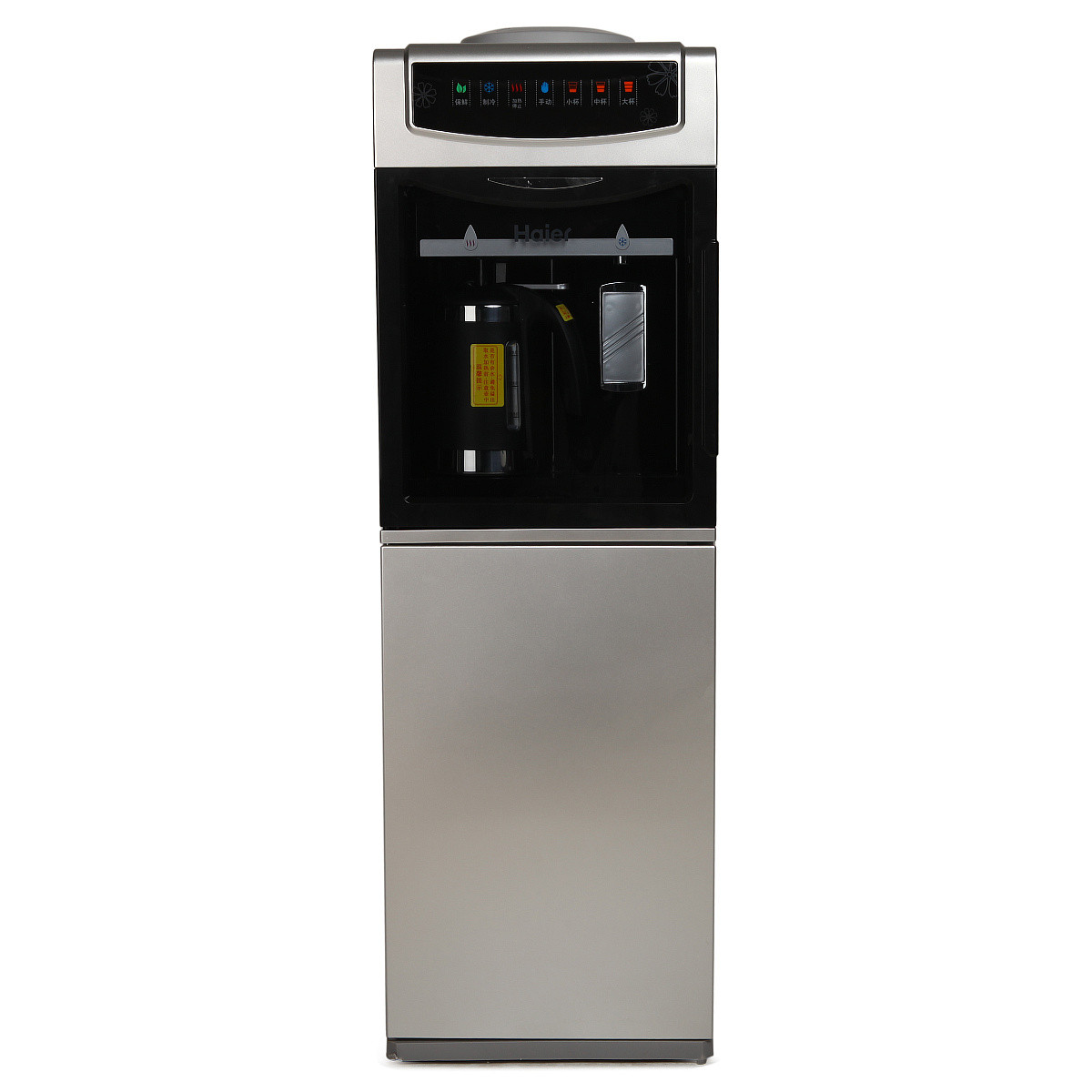 海尔 冷热型温热型冰温热立式 饮水机