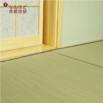 平纹稻草芯蔺草面 脱脂榻榻米榻榻米