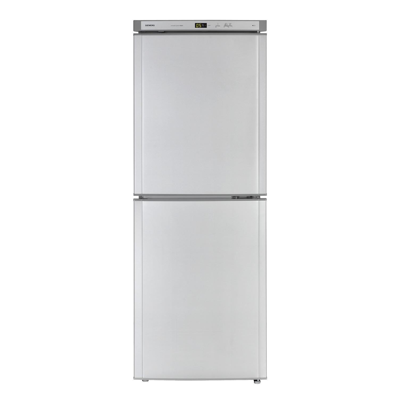 西门子 双开门双门定频二级冷藏冷冻KK20V0060W冰箱 冰箱