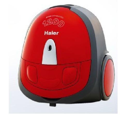 海尔 红色尘袋 ZW1200-212吸尘器