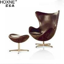 塑料皮艺玻璃钢固定扶手钢制脚框架结构旋转抽象图案成人欧式 转椅