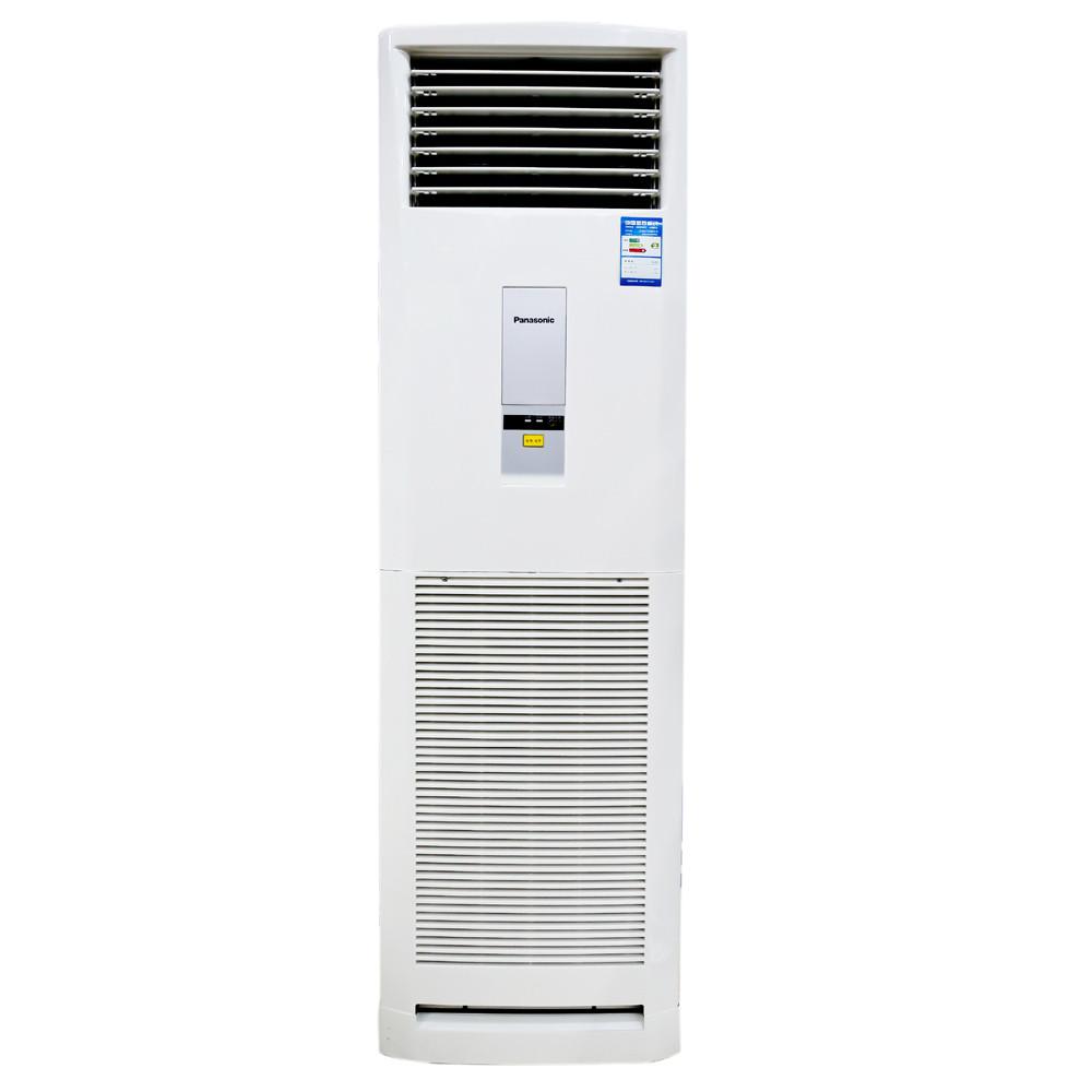 松下 白色冷暖二级立柜式空调51dB3匹43dB 空调