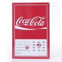 红色 C181003A挂历