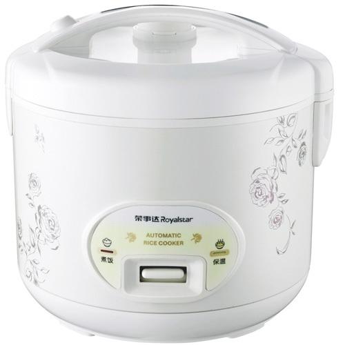 荣事达 预约定时方形煲机械式 rxa-308电饭煲