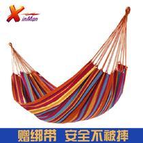 帆布 XM-d3651吊床