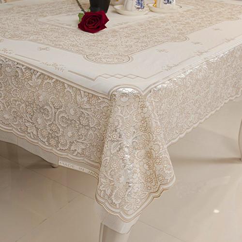 好多家 布植物花卉欧式 进口多多梅桌布