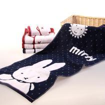 纯棉洁面美容毛巾百搭型 美容巾