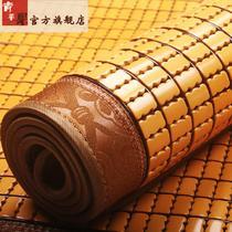 藤竹纯色组合沙发欧式 沙发垫
