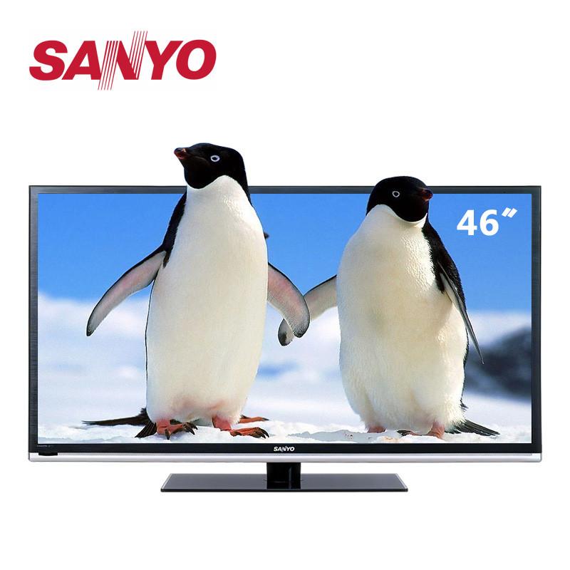 三洋 46英寸 电视机