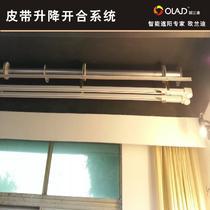 SK-5B电动窗帘