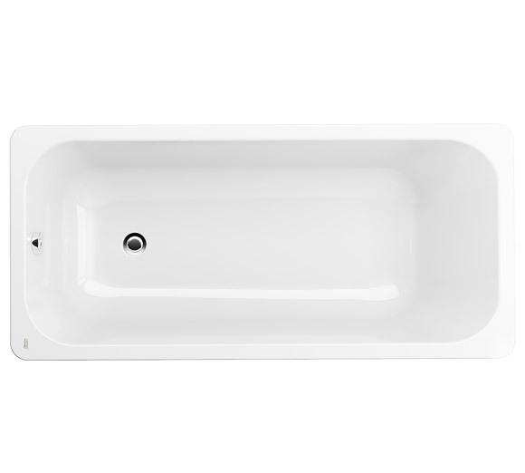 美标 有机玻璃嵌入式 CT-6512.002浴缸