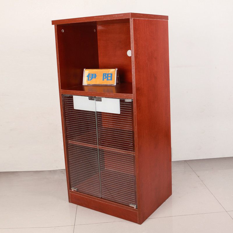 伊阳 刨花板/三聚氰胺板框架结构储藏简约现代 餐边柜