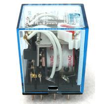 四开四闭 MY4N-J 220VAC继电器