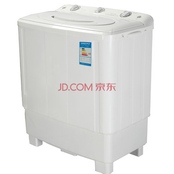 扬子 双缸XPB75-2009S洗衣机全塑内筒 洗衣机