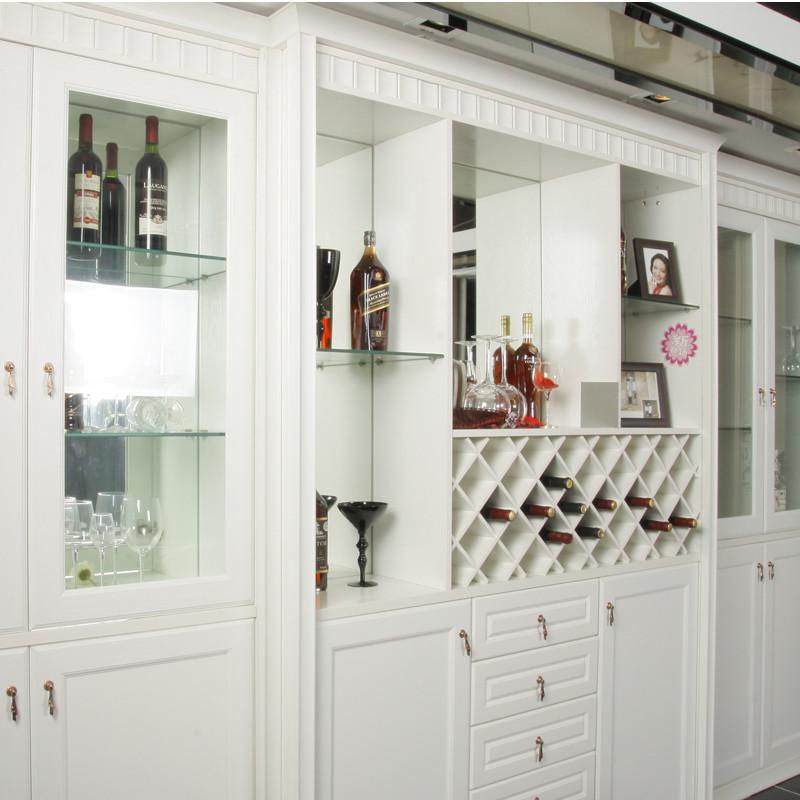 索菲亚 柜体/平米密度板/纤维板欧式 209酒柜
