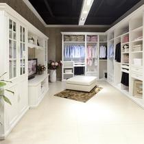 投影面积 依莱特衣柜 衣柜十玻璃门/E1级密度板包玻璃门依莱特定制衣柜定制衣柜