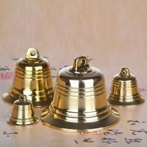 铜铃铛化煞明清古典 铃铛