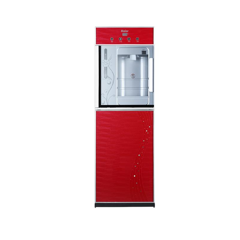 海尔 立式 gr1398饮水机