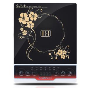 康宝 黑色微晶面板触摸式三级 c2015电磁炉