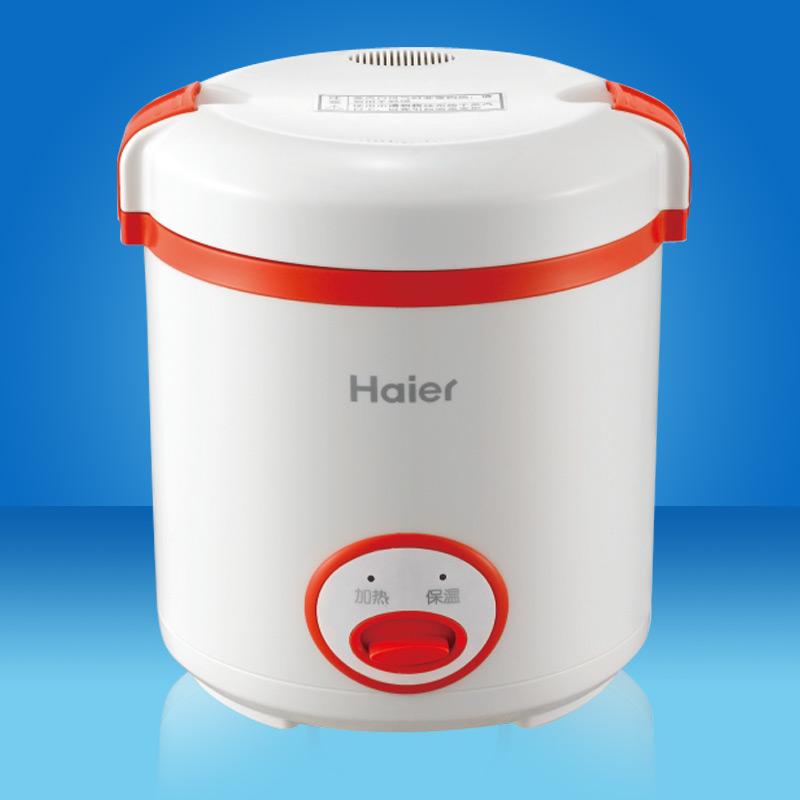 海尔 圆形煲机械式 HRC-YJ101电饭煲