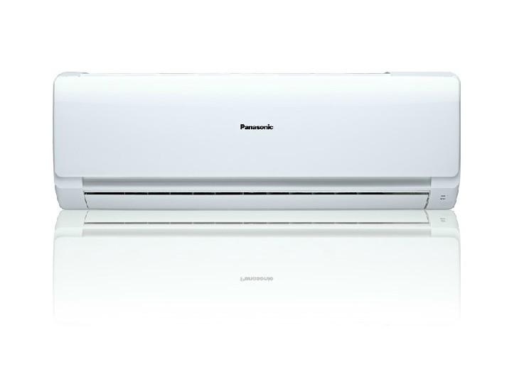 松下 白色冷暖二级壁挂式空调大1匹39dB 空调