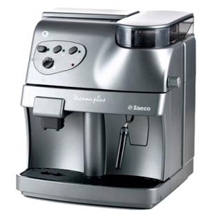 喜客 深灰色Saeco/喜客泵压式意大利式全自动 咖啡机