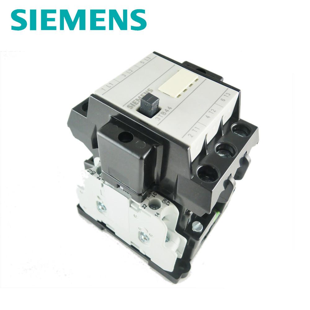 西门子 二开二闭 3TB44220X继电器