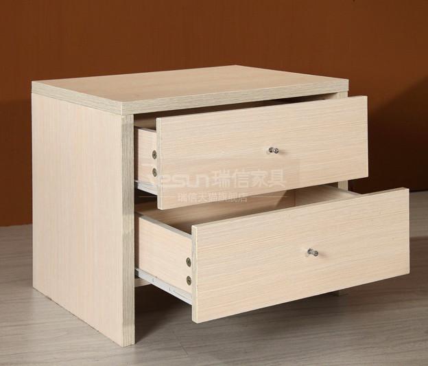 床头柜制作步骤图解