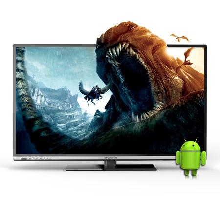 创维 32英寸720pips(硬屏) 32e7drs电视机