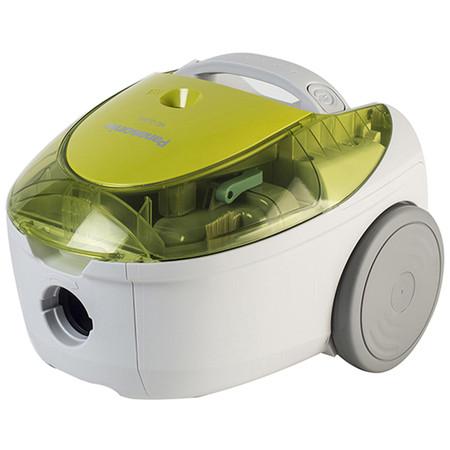 松下 黄色旋风尘盒/尘桶 MC-CL340吸尘器