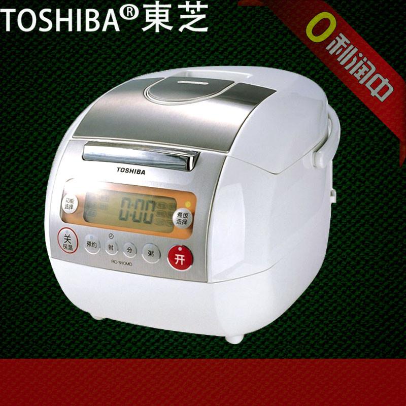 东芝 微电脑式 RC-N18MD电饭煲