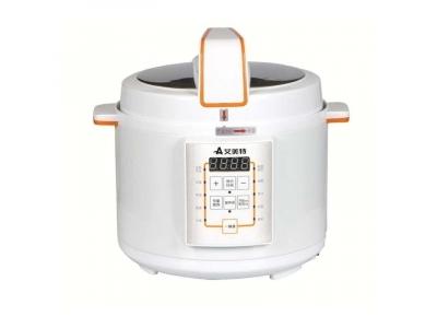 艾美特 微电脑式 cy405d-z电压力锅