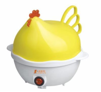 顽皮狗 黄色 Z-106煮蛋器