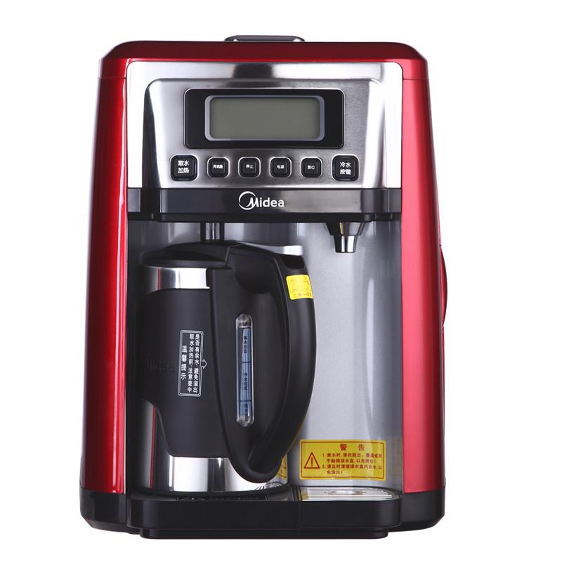 美的 温热台式 1199T饮水机