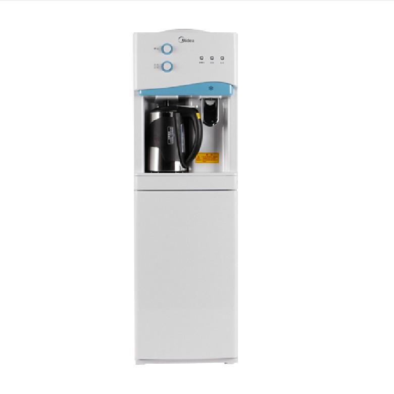 美的 冰温热立式 1308饮水机