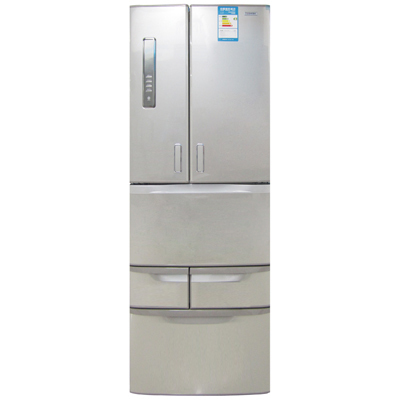 东芝 多门变频二级 冰箱