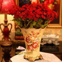 陶瓷欧式 花盆