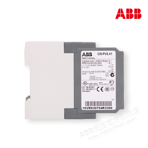 ABB CM-PVS.41继电器