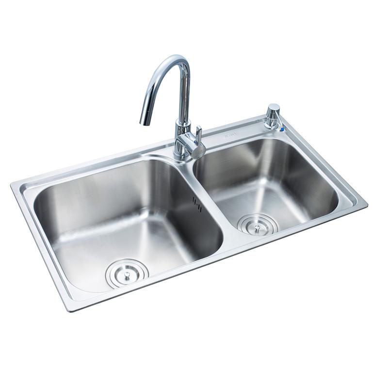 华尔杰 不锈钢 水槽水槽