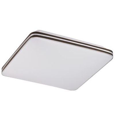 三雄·极光 乳白色LED 三雄/吸顶灯 方雅 吸顶式吸顶灯