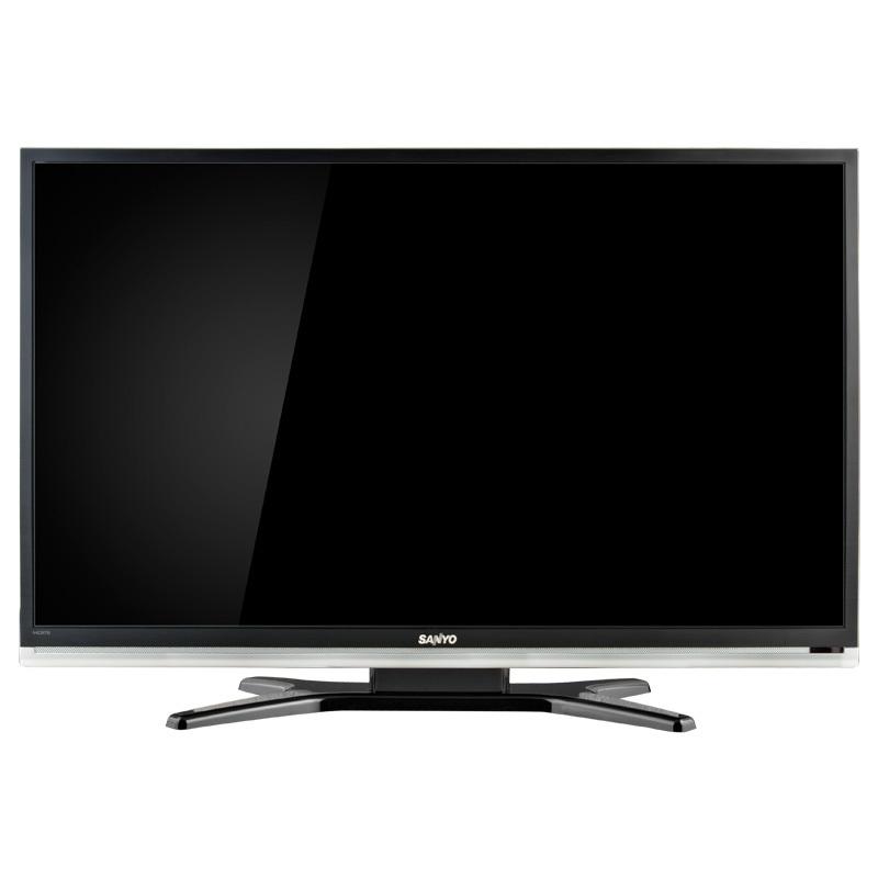 三洋 42英寸1080p3d電視va(軟屏) 電視機