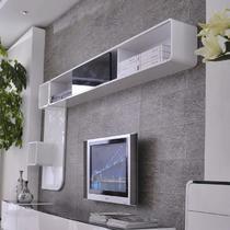 胶合密度板/纤维板人造板工艺现代简约 视听柜