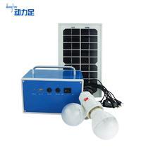 硅系列 DL07-5w太阳能电池板