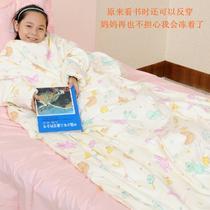 棉布蚕丝 SS18FL113婴儿睡袋